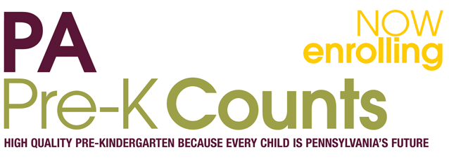 Pre K Counts Berks County Intermediate Unit