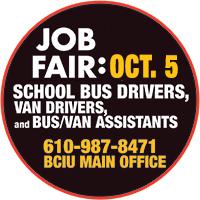Transportation Job Fair