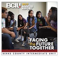 2017 BCIU Annual Report
