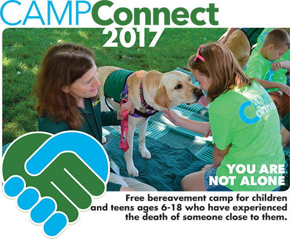 Camp Connect 2017