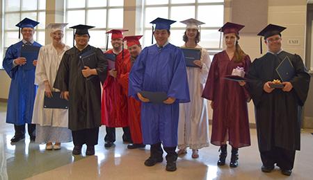 PAL Graduates