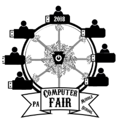 2018 Middle School Computer Fair