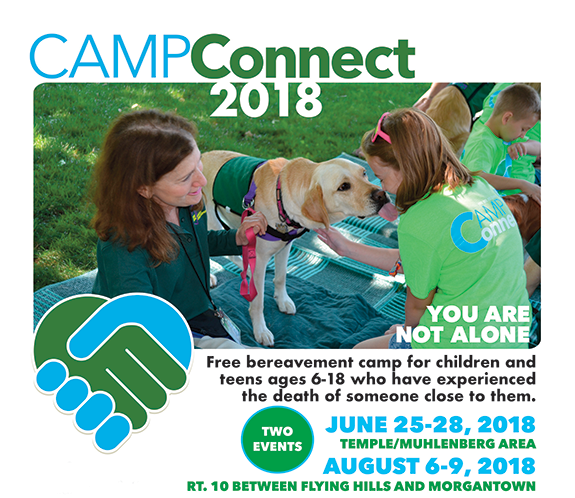 Camp Connect 2018