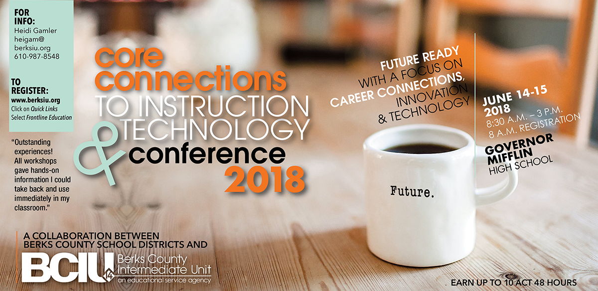 Core Connections 2018