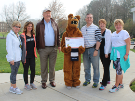 BCIU Apple a Day 5k to Benefit the United Way