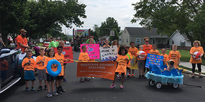 Shoemakersville Children's Day Parade