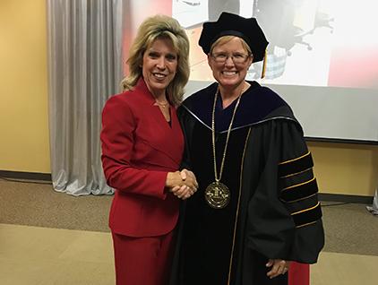 Dr Susan Looney
