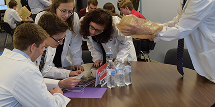 2019 Governor's STEM Competition