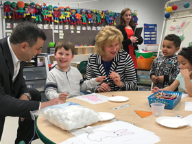 PreK Roundtable Discussion