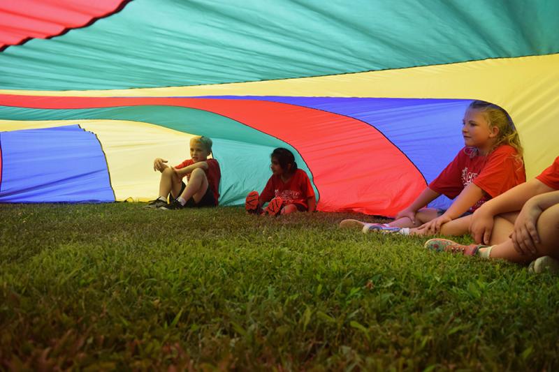 Summer Camp Berks County Intermediate Unit