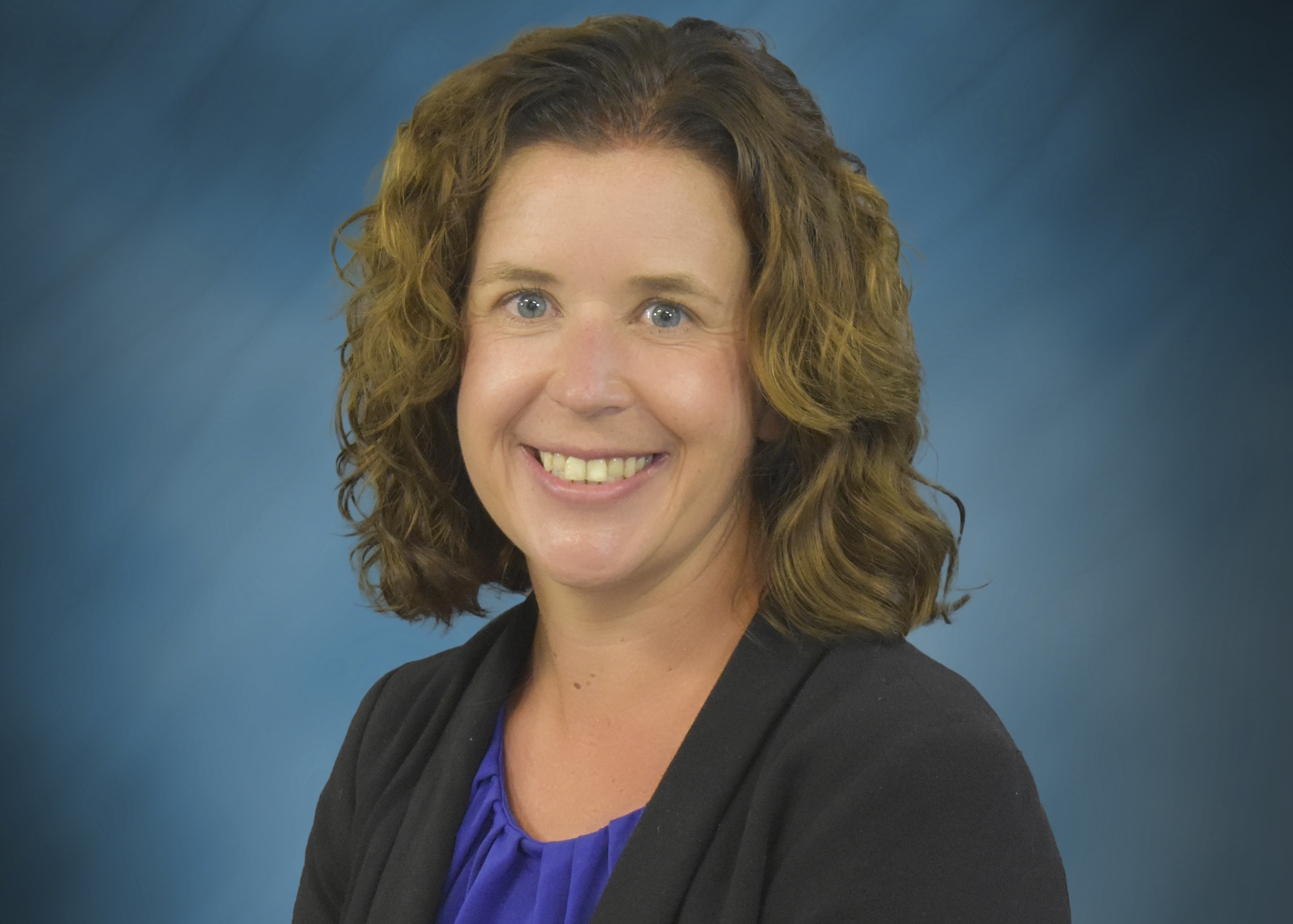 Congratulations to Dr. Michelle Reichard-Huff - Berks ...